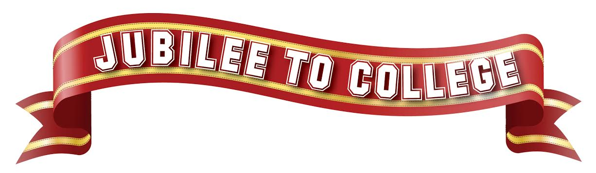 Jubilee to College header image